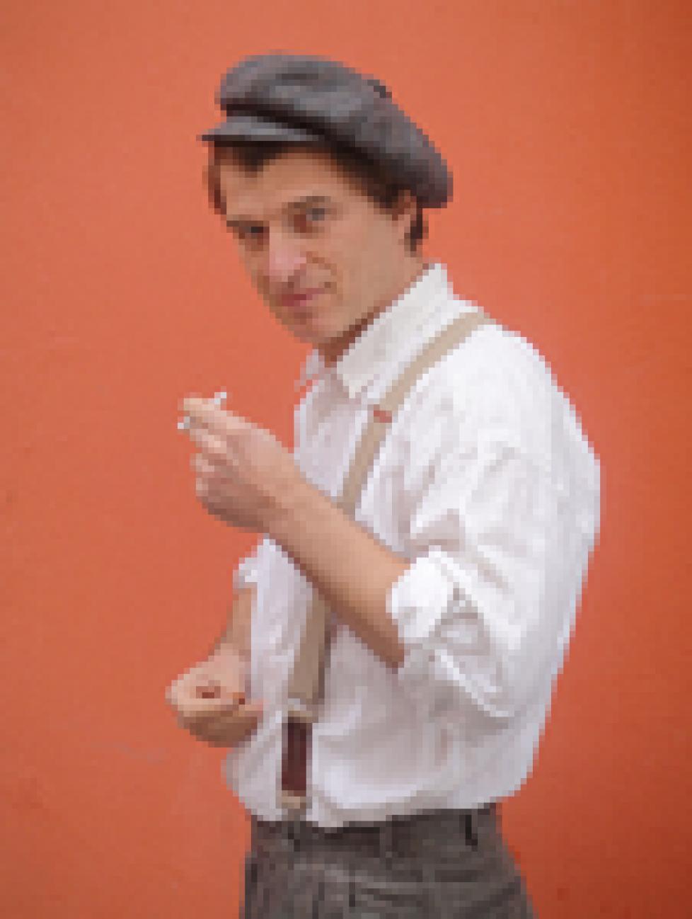 Novecento Zigarette