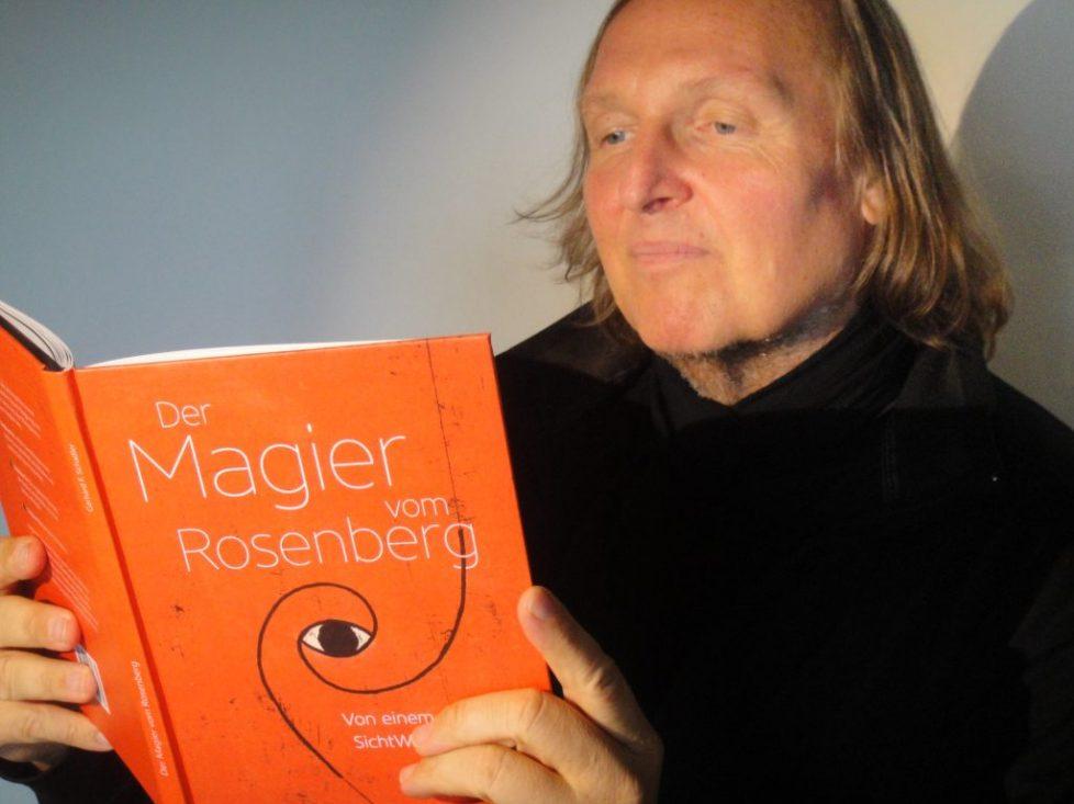 Der Magier vom Rosenberg G. Schadler