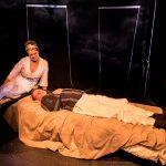 """Theater Kaendace """"Das Zimmer"""" von Gert Jonke  verschoben vorraussichtlich Juli"""