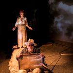 DAS ZIMMER von Gert Jonke / Theater Kaendace