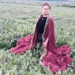 Queen Lear von Christine Teichmann