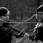 Interpenetration: Ana Kravanja & Tijana Stanković / Stringquantet VERSCHOBEN auf 2021